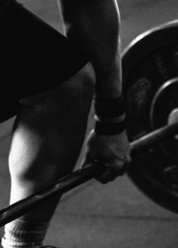 What Is A Deadlift? What You Need To Know.