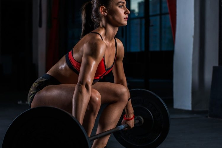 Proper Deadlift Form The 5 Most Dangerous Deadlift Mistakes to Avoid