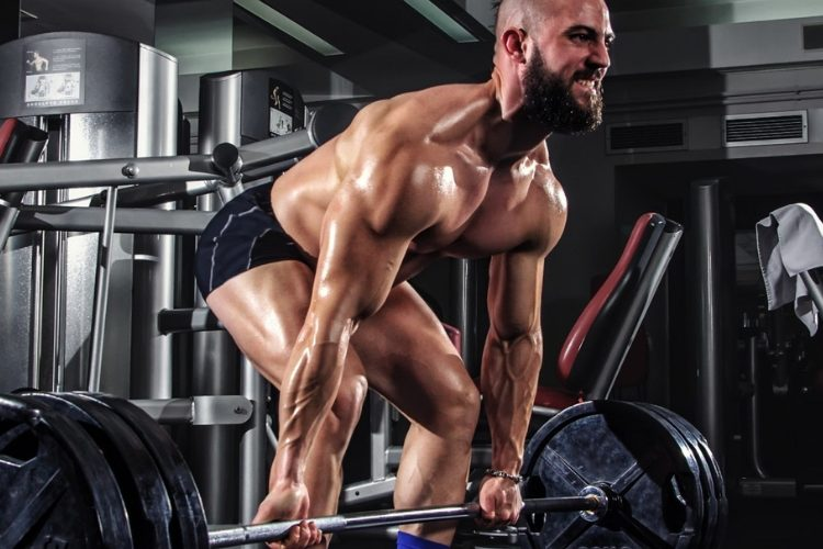 5 Effective Deadlift Alternatives Worth Trying