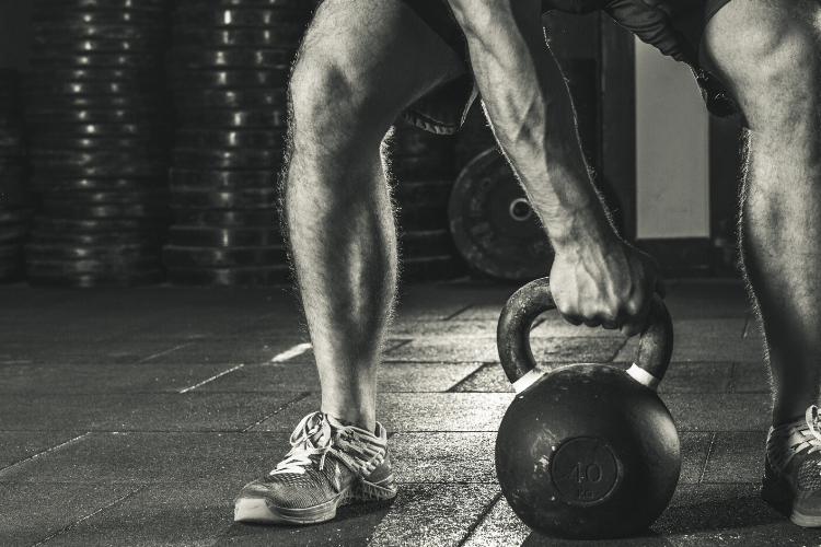 Awesome Kettlebell Deadlifts_ What You Need To Know