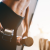 What is a dumbbell deadlift_ What you need to know