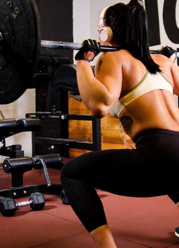 How To Increase Your Deadlift With The PHAT Workout